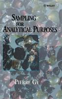Sampling for Analytical Purposes by Pierre Gy