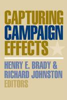 Capturing Campaign Effects by Henry E. Brady