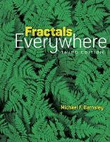 Fractals Everywhere by Michael Fielding Barnsley