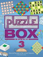 Puzzle Box Volume 3 by Peter Grabarchuk