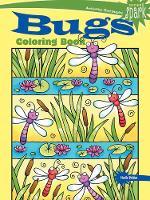 SPARK Bugs Coloring Book by Noelle Dahlen