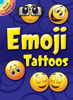 Emoji Tattoos by Dover Publications
