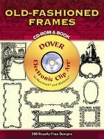 Old Fashioned Frames by Clip Art