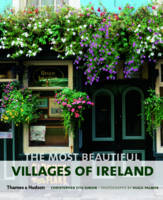 The Most Beautiful Villages of Ireland by Christopher Fitz-Simon, Hugh Palmer