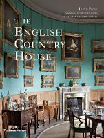 English Country House by James Peill
