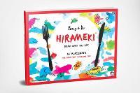 Hirameki Placemats by Peng & Hu