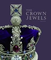 The Crown Jewels by Anna Keay