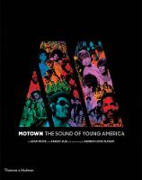 Motown The Sound of Young America by Adam White, Barney Ales