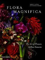 Flora Magnifica The Art of Flowers in Four Seasons by Makoto Azuma