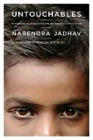Untouchables My Family's Triumphant Escape from India's Caste System by Narendra Jadhav