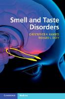 Smell and Taste Disorders by Christopher H. Hawkes, Richard L. (University of Pennsylvania) Doty
