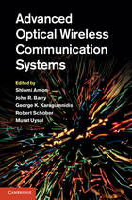 Advanced Optical Wireless Communication Systems by Shlomi Arnon