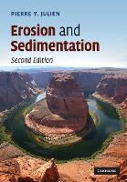 Erosion and Sedimentation by Pierre Y. (Colorado State University) Julien