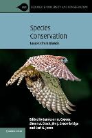 Species Conservation Lessons from Islands by Jamieson A. Copsey