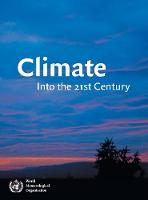 Climate: Into the 21st Century by William Burroughs