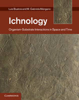 Ichnology Organism-Substrate Interactions in Space and Time by Luis A. (University of Saskatchewan, Canada) Buatois, M. Gabriela (University of Saskatchewan, Canada) Mangano