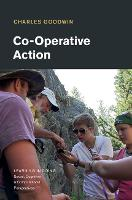 Co-Operative Action by Charles Goodwin