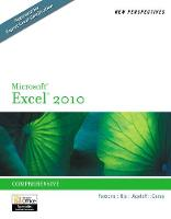 New Perspectives on Microsoft Excel 2010 Comprehensive by June Jamrich Parsons