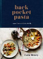 Back Pocket Pasta by Colu Henry