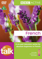 TALK FRENCH DVD by