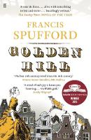 Book Cover for Golden Hill by Francis Spufford