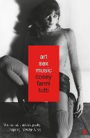 Art Sex Music by Cosey Fanni Tutti