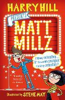 Matt Millz by Harry Hill