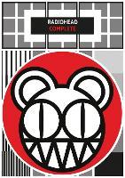 Radiohead Complete (Chord Songbook) by Radiohead, Stanley Donwood