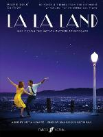 La La Land (Piano Solo) by Benj Pasek, Justin Hurwitz, Justin Paul