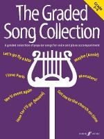 The Graded Song Collection (Grades 2 -5) by Various