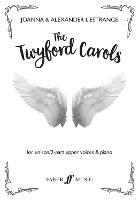 The Twyford Carols (Unison 2-part children's choir and piano) by Alexander L'Estrange, Joanna Forbes-L'Estrange