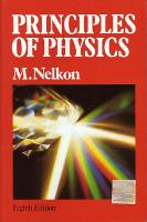 Principles of Physics 8th Edition. by Michael Nelkon
