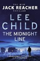 The Midnight Line (Jack Reacher 22) by Lee Child