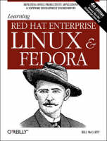 Learning Red Hat Enterprise Linux and Fedora by Bill McCarty