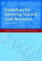 Guidelines for Surveying Soil and Land Resources by N.J. McKenzie, M.J. Grundy, R. Webster, AJ Ringrose-Voase
