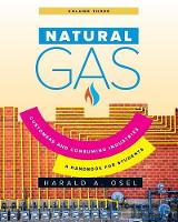 Natural Gas Consumers and Consuming Industry by Harald Osel