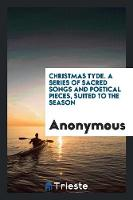 Getting Started in Signing by Anonymous