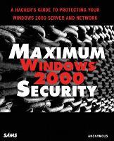 Maximum Windows 2000 Security by Mark Burnett, L. J. Locher, Chris Doyle, Chris Amaris
