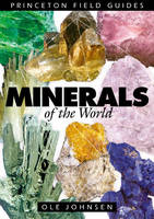Minerals of the World by Ole Johnsen