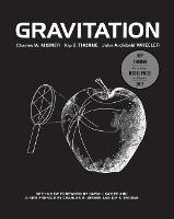 Gravitation by Charles W. Misner, Kip S. Thorne, John Archibald Wheeler, David I. Kaiser