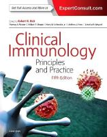 Clinical Immunology Principles and Practice by Rich