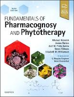 Fundamentals of Pharmacognosy and Phytotherapy by Williamson, Heinrich, Gibbons