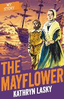 Cover for Mayflower by Kathryn Lasky