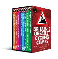 Britain's Greatest Cycling Climbs by
