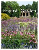 English Garden by Ursula Buchan, Andrew Lawson