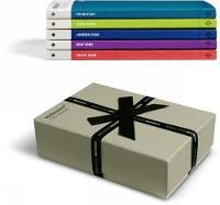 Wallpaper* City Guides; World Cities Business Frankfurt, Hong Kong, London, New York and Tokyo by Wallpaper*
