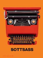Ettore Sottsass by Phillipe Thome, Francesca Picchi, Emily King
