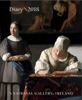National Gallery of Ireland Diary 2018 by National Gallery of Ireland