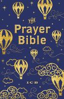 ICB Prayer Bible for Children - Navy and Gold by Thomas Nelson