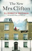 The New Mrs Clifton by Elizabeth Buchan
